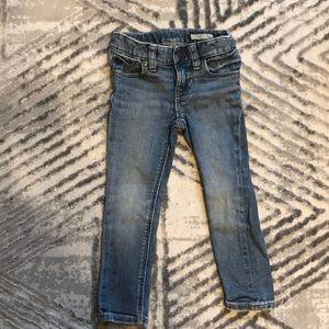 Ralph Lauren Bowery Skinny Jean